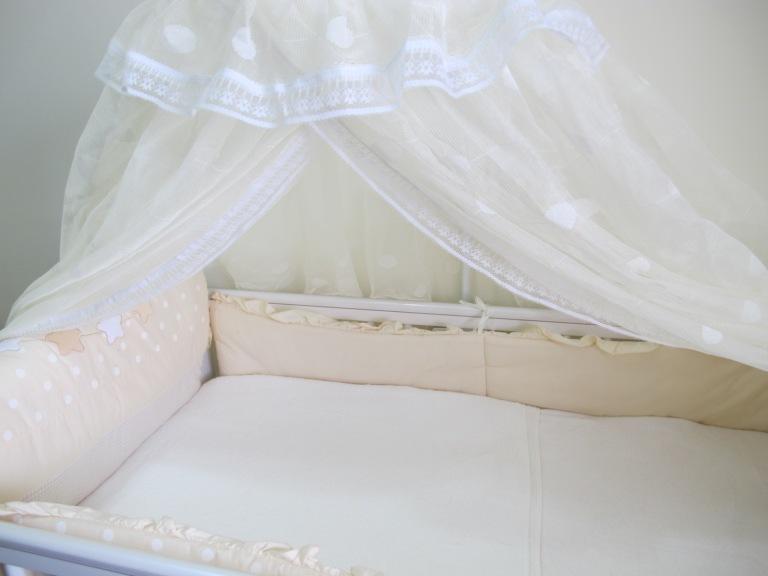初生兒鋪床