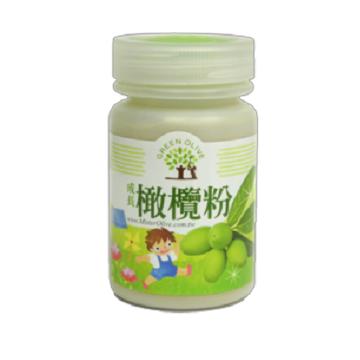 新竹寶山成長橄欖粉