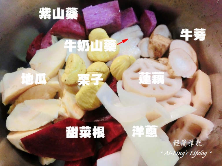 Baby food 11D__2015 Lillian's Pic_2015-11-25 製作食物泥相關工具介紹